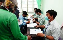 TP.HCM chấp thuận hỗ trợ lao động tự do bị ảnh hưởng COVID-19