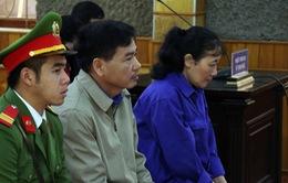 Mở lại phiên tòa phúc thẩm vụ án gian lận thi cử tại Sơn La