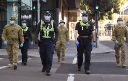 Australia không ghi nhận ca mắc mới sau gần 5 tháng chống chọi với COVID-19