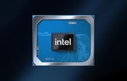 Intel ra mắt bộ xử lý đồ họa rời dành cho dòng laptop gọn nhẹ