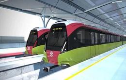 Tuyến Metro Nhổn - ga Hà Nội đạt 65% tiến độ, khai thác vào năm 2021