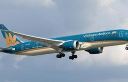 Khách dùng bật lửa, máy bay Vietnam Airlines khẩn cấp quay đầu