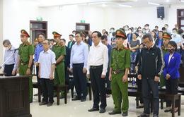 Hai nguyên Phó Tổng Giám đốc BIDV bị tuyên án 14 năm 6 tháng tù