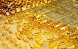 Giá vàng SJC bật tăng trở lại, cao hơn thế giới 4 triệu đồng/lượng