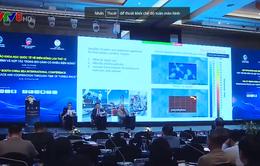 Kết thúc hội thảo khoa học Quốc tế về Biển Đông