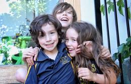 Kỳ lạ trường hợp 3 trẻ em có kháng thể dù chưa từng dương tính với SARS-CoV-2