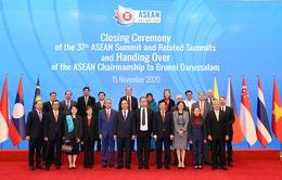 """Tuyên bố Chủ tịch Cấp cao ASEAN 37: """"Gắn kết và chủ động thích ứng"""""""