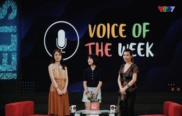 IFO Tập 10: Chị đại Phoebe Trần quay trở lại với vai trò mới, chia sẻ Giáo dục khai phóng