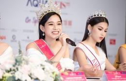 Hoa hậu Đỗ Thị Hà giải thích về phát ngôn thiếu chuẩn mực trên mạng xã hội