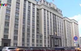 Nga xem xét dự luật cho phép T.T Putin tái tranh cử