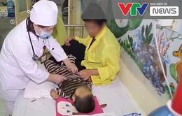 Bệnh lao ở trẻ em - Phát hiện sớm để tránh di chứng đáng tiếc