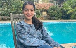 Trái tim phụ nữ: Sau 3 năm, cô bé Nisan giờ đã thành thiếu nữ