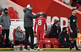 Liverpool trả giá đắt sau chiến thắng trước Leicester City