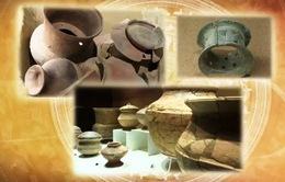 Hé lộ bí ẩn 2.000 năm về di tích Bãi Cọi (Hà Tĩnh)