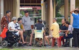 1/3 dân số Trung Quốc sẽ nằm trong nhóm tuổi từ 60 trở lên vào năm 2050