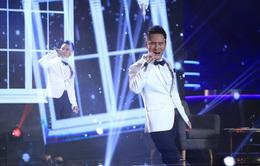 Lý Hải trở lại sân khấu ca hát sau 5 năm vắng bóng
