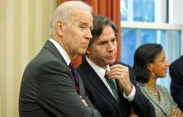Ông Biden công bố những vị trí đầu tiên trong Chính phủ Mỹ