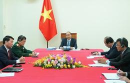 Việt Nam - Campuchia nỗ lực nâng cao kim ngạch thương mại song phương
