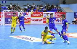 VCK giải Futsal Cúp Quốc gia 2020: Thái Sơn Nam và Savinest Sanatech Khánh Hòa tranh ngôi vô địch