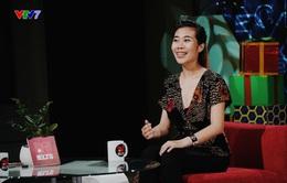 Host Phoebe Trần và khái niệm Giáo dục khai phóng: Hãy thử những thứ khác mà bạn ngại thử