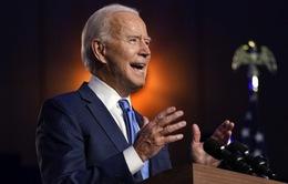 Ông Joe Biden tuyên bố cuộc bầu cử đang hoàn tất, Nhà Trắng từng bước chuyển giao quyền lực