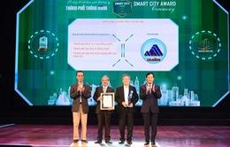 Đà Nẵng là thành phố thông minh nhất Việt Nam năm 2020