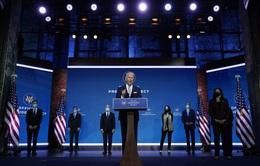 Ai là người được ông Joe Biden nhắm vào chức Ngoại trưởng Mỹ?