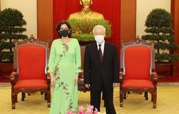 Việt Nam và Cuba luôn là hai nước anh em