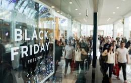 Một mùa Black Friday rất khác vì COVID-19