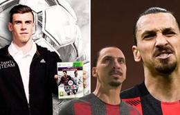 Cuộc chiến pháp lý của Zlatan Ibrahimovic & Gareth Bale