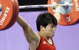Trần Lê Quốc Toàn bất ngờ nhận HCĐ cử tạ Olympic London 2012