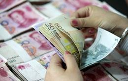 Trung Quốc lần đầu bán trái phiếu với lãi suất âm