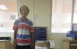 """Bắt giữ đối tượng """"ôm"""" thuê 10kg ma túy vào Việt Nam"""