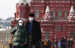 Nga: 50% người dân thành phố Moscow miễn dịch với COVID-19
