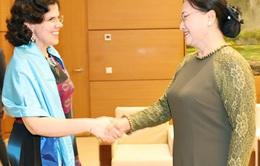 Tăng cường hợp tác Việt Nam – Cuba; Việt Nam – Liên bang Nga