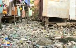 TP. HCM: Hàng chục năm người dân sống chung với ô nhiễm