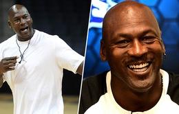 Michael Jordan tiếp tục sử dụng doanh thu từ phim làm từ thiện