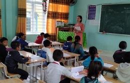 Học sinh vùng sạt lở Quảng Nam trở lại trường