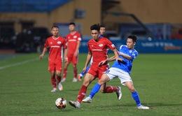Kết quả CLB Viettel 1-0 Than Quảng Ninh: CLB Viettel tiến bước dài trong cuộc đua vô địch!
