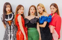 Hậu lùm xùm của Irene, Red Velvet bị cắt sóng trên truyền hình
