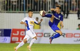 Lịch trực tiếp vòng 6 giai đoạn 2 LS V.League 1-2020 hôm nay: Bình Dương – HAGL, CLB Viettel – Than Quảng Ninh