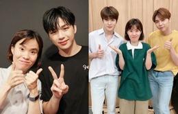 Sao K-Pop đồng loạt tưởng niệm danh hài Park Ji Sun