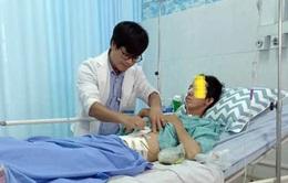 Cứu sống bệnh nhân bị đâm thấu bụng nguy hiểm đến tính mạng