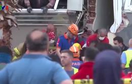 Trận động đất Thổ Nhĩ Kỳ - Hy Lạp: Ít nhất 60 người thiệt mạng