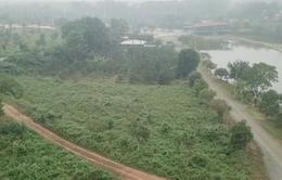 """Vỡ lở các dự án """"ma"""" tại Hà Nội: Tiền mất, đất không nhận được"""