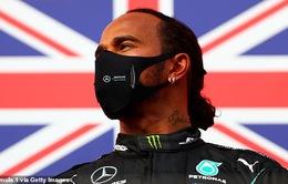 SỐC: Lewis Hamilton cân nhắc khả năng chia tay F1 sau mùa giải này