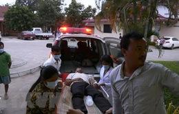 Hơn 100 người nhập viện vì ngộ độc rượu tại Campuchia