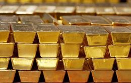Giá vàng châu Á sắp có tháng giao dịch tệ nhất trong 4 năm