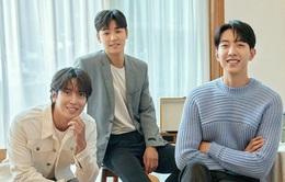 Hậu bê bối tình dục của Lee Jong Hyun, CNBlue trở lại với đội hình 3 người