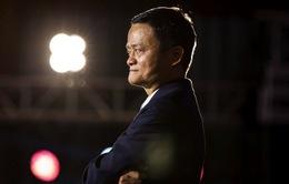 """""""Con cưng"""" Ant Group lỡ hẹn IPO, tài sản của Jack Ma bị thổi bay 3 tỷ USD"""